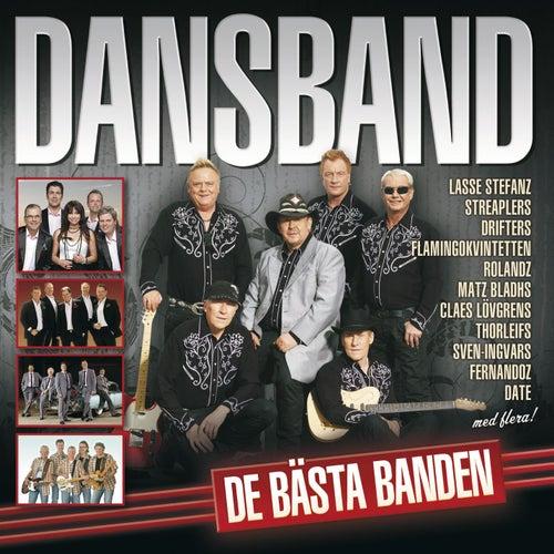 Dansband - De bästa banden de Blandade Artister