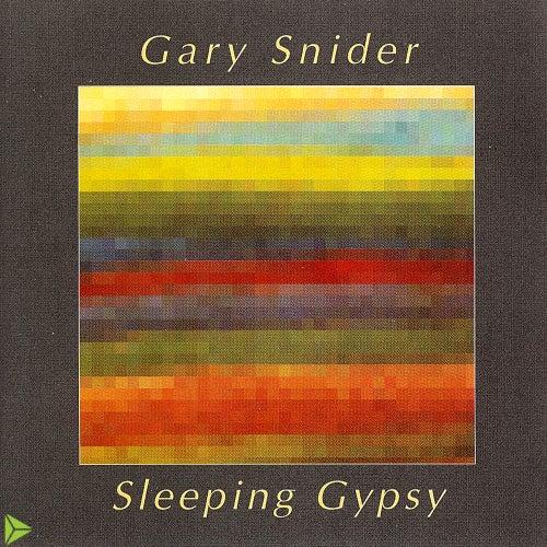 Sleeping Gypsy von Gary Snider