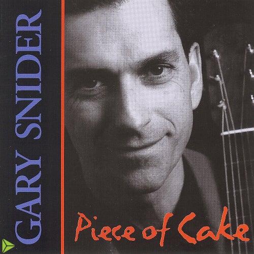 Piece Of Cake von Gary Snider