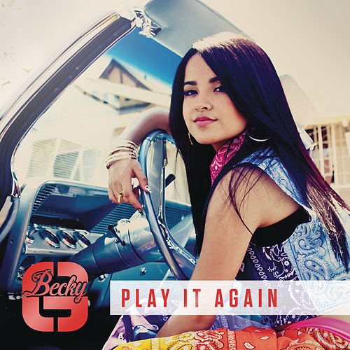 Play It Again von Becky G