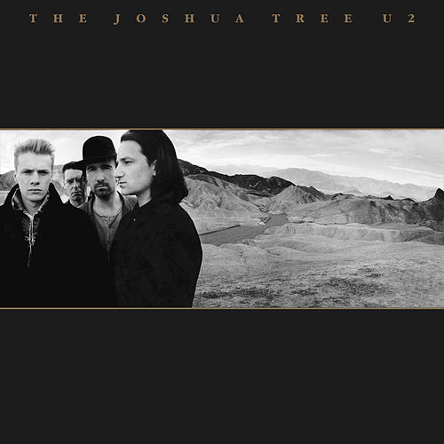 The Joshua Tree de U2