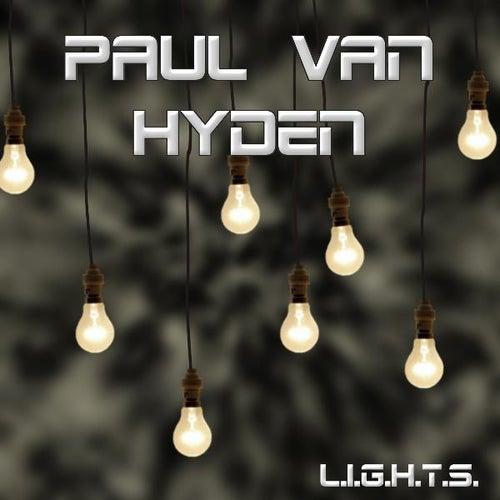 L I G H T S By Paul Van Hyden Napster