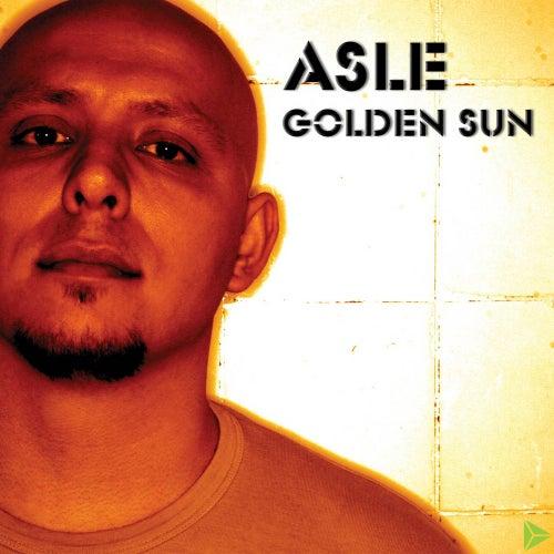 Golden Sun by Asle