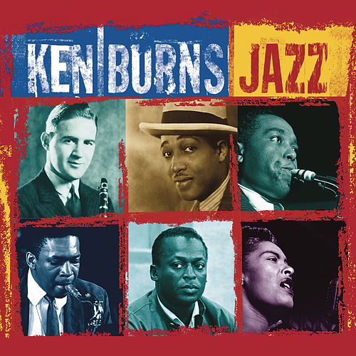 Ken Burns Jazz-The Story Of America's Music von Various Artists