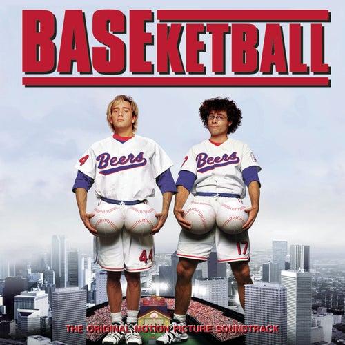 BASEketball - The Original Motion Picture Soundtrack by Original Soundtrack