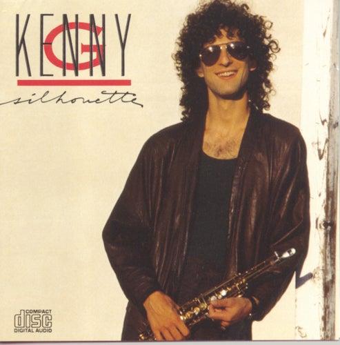Silhouette de Kenny G