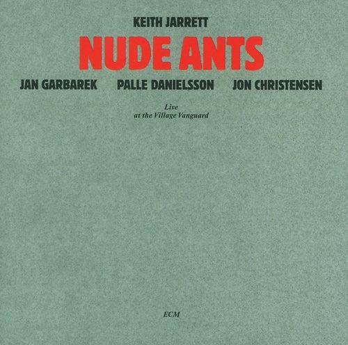 Nude Ants de Jan Garbarek