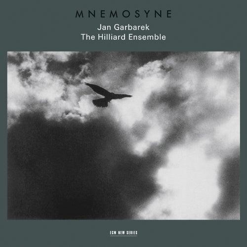 Mnemosyne by Jan Garbarek