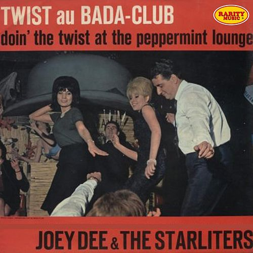 Doin' the Twist At the Peppermint Lounge by Joey Dee