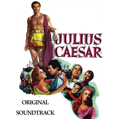 Julius Caesar (Original Soundtrack Theme from 'Julius Caesar') de Miklos Rozsa
