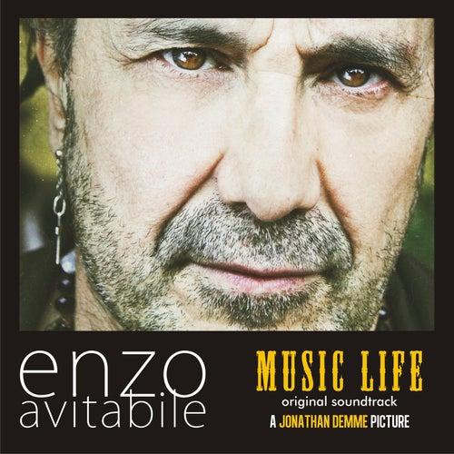 Enzo Avitabile: Music Life (Original Soundtrack from 'Music Life') de Enzo Avitabile