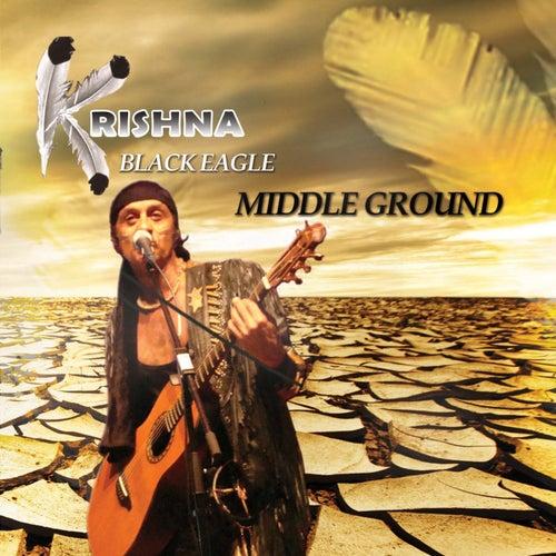 Middle Ground de Krishna Black Eagle