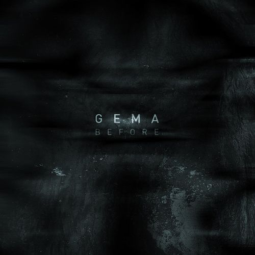 Before (EP) by Gema