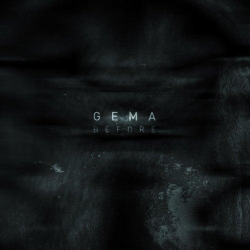 Before (EP) von Gema