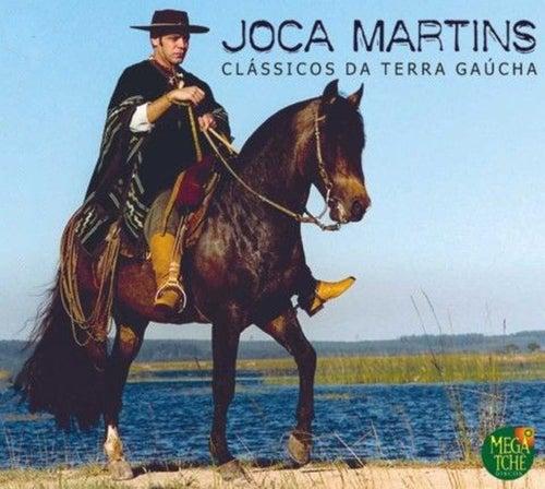 Joca Martins - Clássicos Da Terra Gaúcha de Various Artists