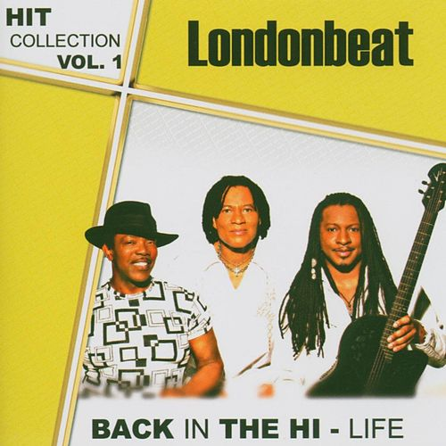 Hitcollection Vol.1 - Back In The Hi-life de Londonbeat