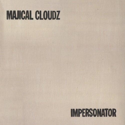 Impersonator by Majical Cloudz