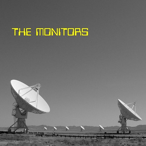 The Monitors de The Monitors