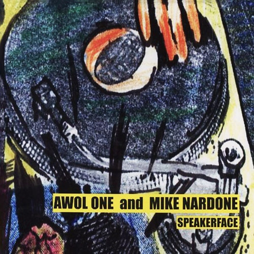 Speakerface by AWOL One