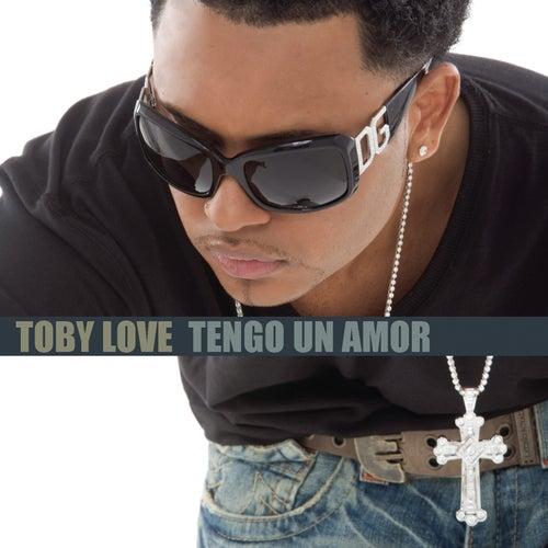 Tengo Un Amor de Toby Love
