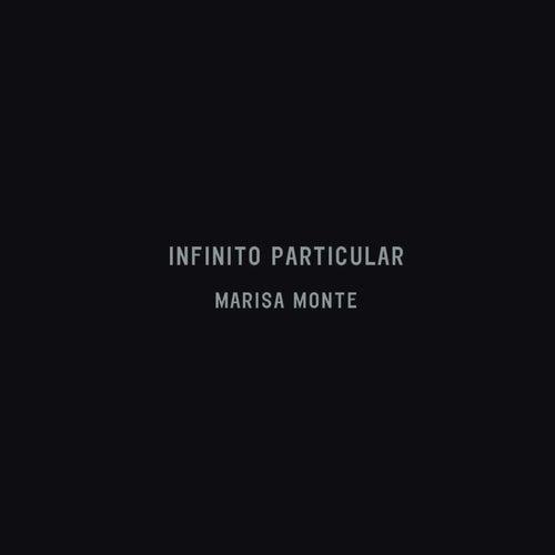 Infinito Particular de Marisa Monte