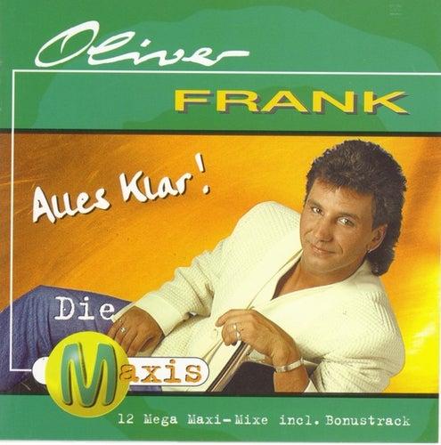 Alles klar ! – Die Maxis von Oliver Frank