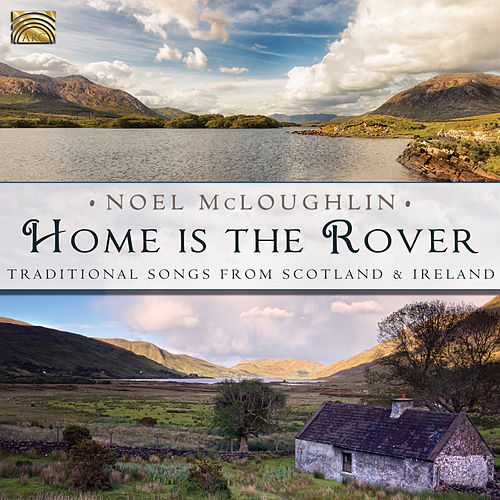 Home Is the Rover by Noel McLoughlin