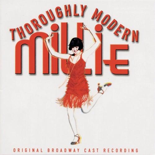 Thoroughly Modern Millie de Elmer Bernstein