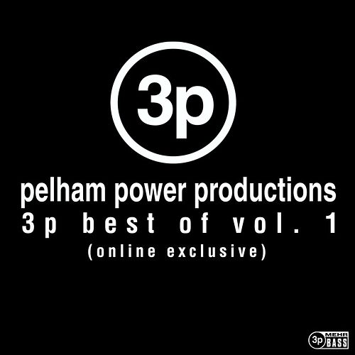3p Best of Vol. 1 von Various Artists