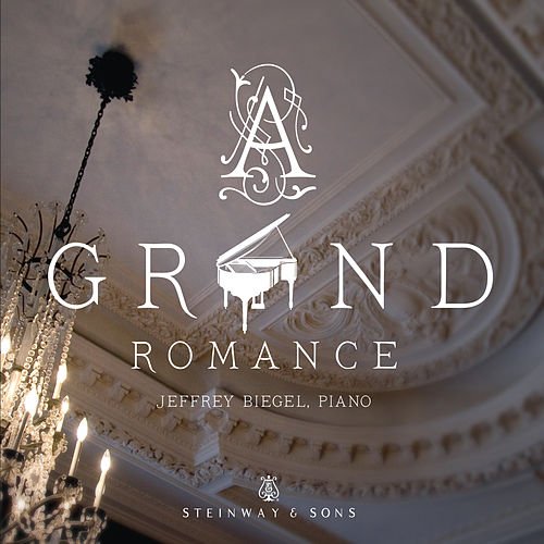 A Grand Romance by Jeffrey Biegel