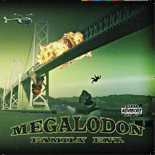 Family Ent by Megalodon