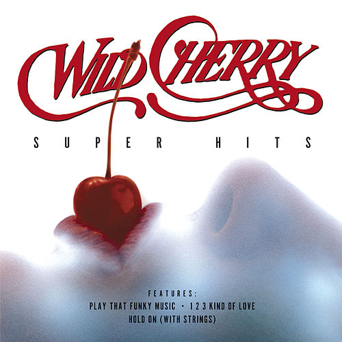 Super Hits van Wild Cherry