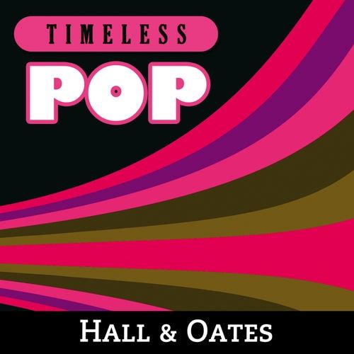 Timeless Pop: Hall & Oates de Hall & Oates