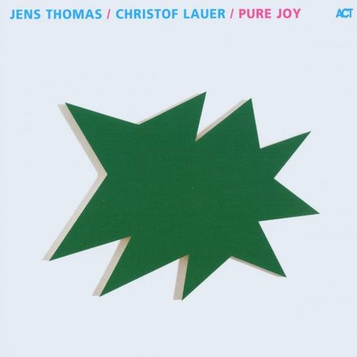 Pure Joy von Jens Thomas