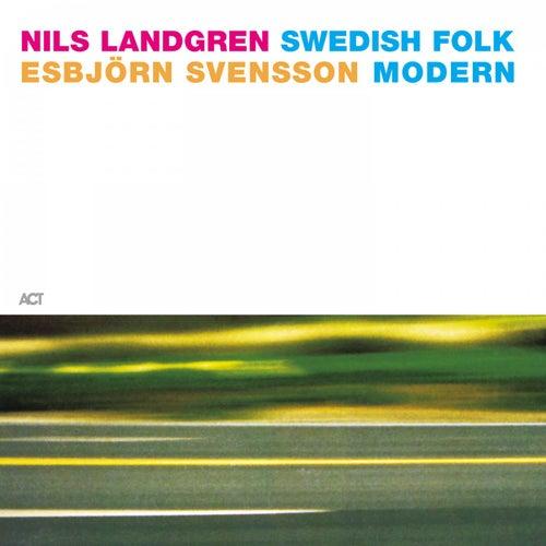 Swedish Folk Modern by Nils Landgren