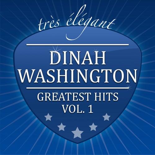 Greatest Hits, Vol. 1 de Dinah Washington
