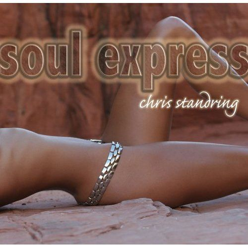 Soul Express de Chris Standring