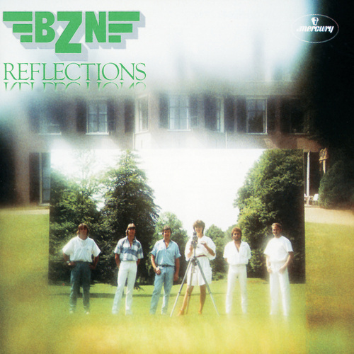 Reflections de Bzn