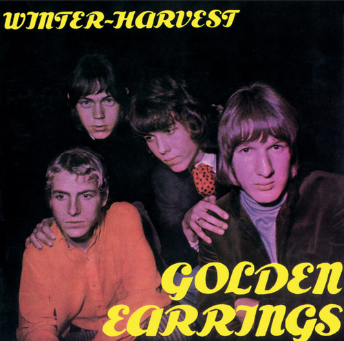 Winter-Harvest von Golden Earring