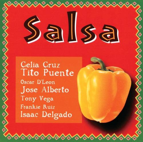 Salsa de Various Artists