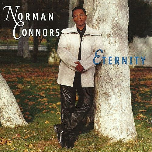 Eternity de Norman Connors