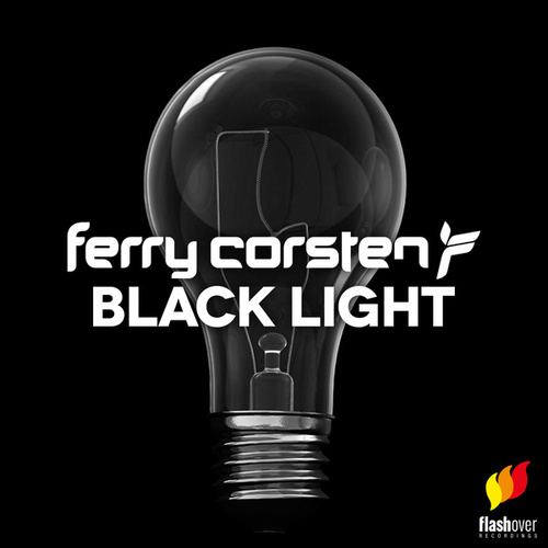 Black Light von Ferry Corsten