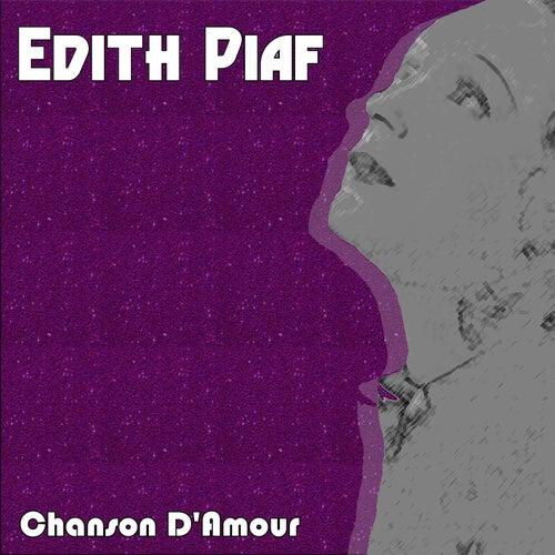 Chanson d'amour de Edith Piaf