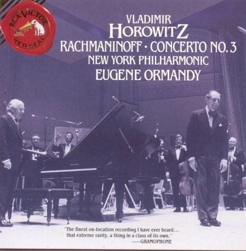Rachmaninoff Concerto No. 3 von Sergei Rachmaninov