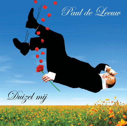Duizel Mij von Paul de Leeuw