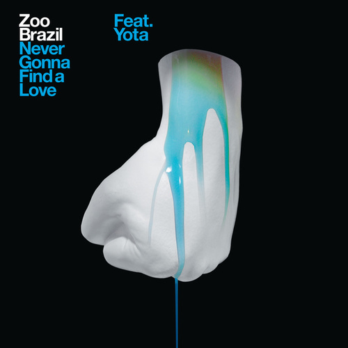 Never Gonna Find A Love by Zoo Brazil