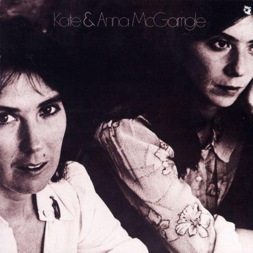 Kate & Anna McGarrigle de Kate and Anna McGarrigle