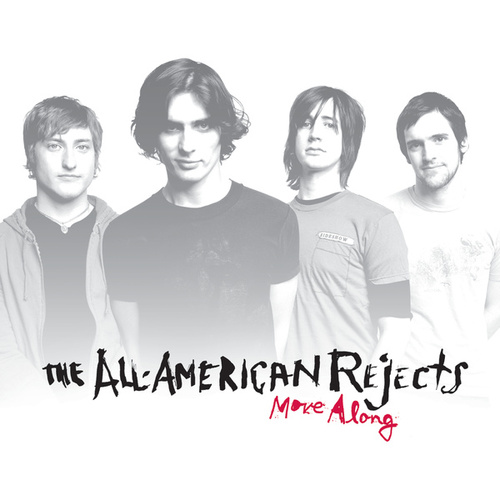 Move Along by The All-American Rejects