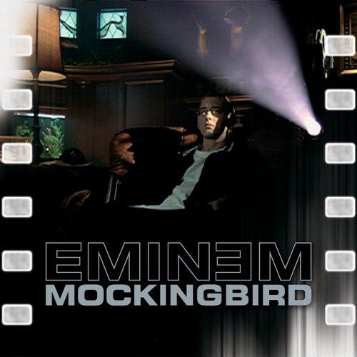 Mockingbird de Eminem