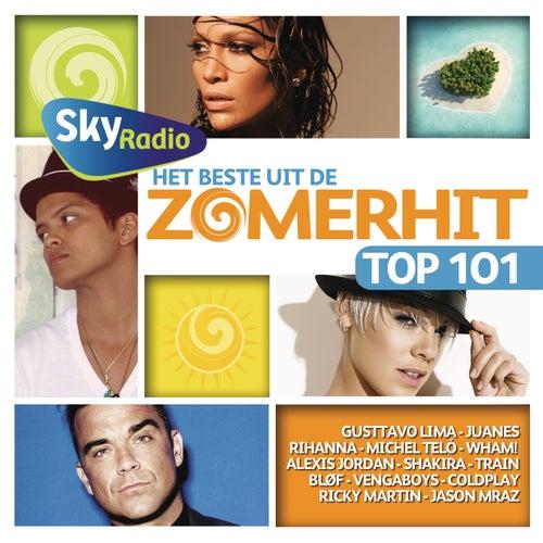 Sky Radio ZOMERHIT Top 101 de Various Artists